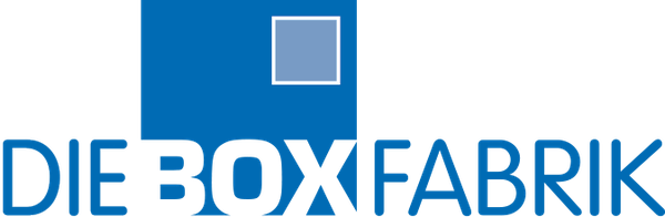 Logo von Die Boxfabrik Ensink GmbH