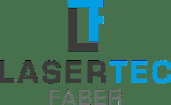 Logo von Lasertec Faber GmbH