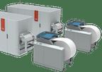 Papierführung Drucker
