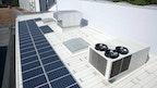 Lüftungsanlage REKU 10 mit Klimaanlage