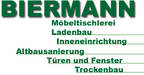 Logo von Biermann Innenausbau GmbH