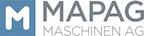 Logo von MAPAG Maschinen AG