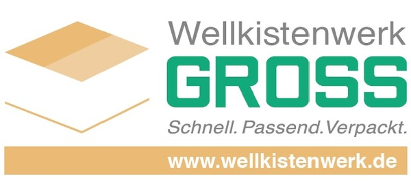 Logo von Wellkistenwerk Gross GmbH & Co. KG
