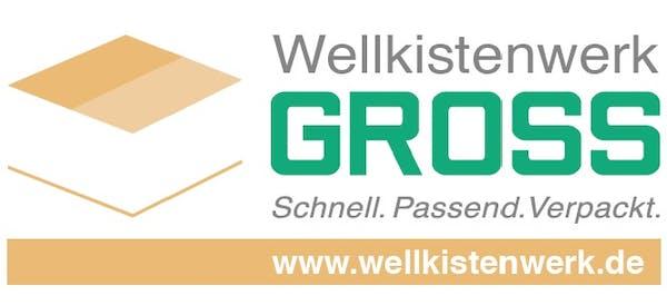 Logo von Wellkistenwerk Gross GmbH & Co. KG