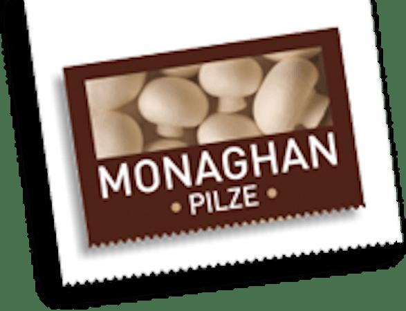 Logo von Monaghan Pilzkulturen GmbH