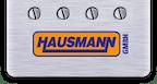 Logo von Metallbau Hausmann GmbH