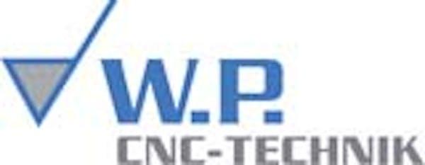 Logo von W.P. CNC-TECHNIK Walter Pfäffle