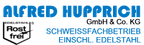 Logo von Alfred Hupprich GmbH & Co. KG