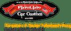 Logo von Fine Line Folien & Werbetechnik
