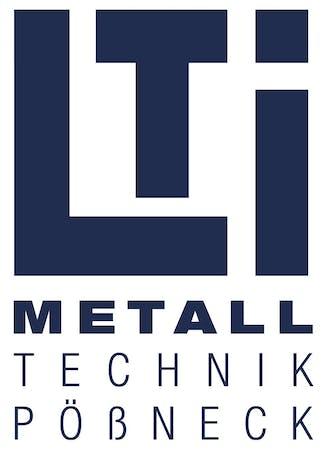 Logo von LTI Metalltechnik Pößneck GmbH