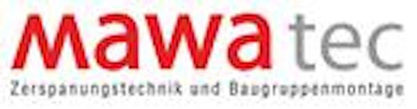 Logo von Mawatec AG