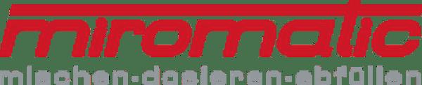 Logo von miromatic GmbH