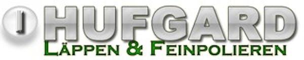 Logo von Hufgard Läppen und Feinpolieren Inh. Christian Hufgard
