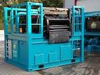 AMC 500R  Recycling unit