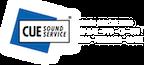 Logo von CUE Sound Service GmbH