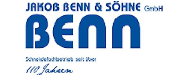 Logo von Benn & Söhne GmbH