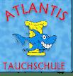 Logo von Tauchschule Atlantis