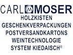 Logo von Carl Moser GmbH