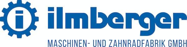 Logo von Ilmberger Maschinen- und Zahnradfabrik GmbH
