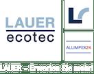 Logo von LAUER ecotec GmbH