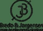 Logo von Bredo & Jørgensen | cross-border communications Inh. Tine Reusche Bredo