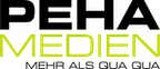Logo von PEHA Medien GmbH
