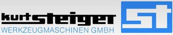 Logo von Kurt Steiger Werkzeugmaschinen GmbH