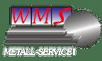 Logo von WMS Metall-Service GmbH