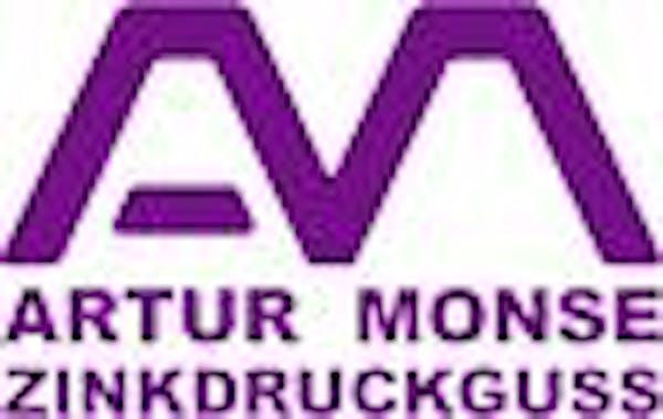 Logo von Artur Monse GmbH & Co. KG