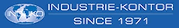 Logo von Industrie-Kontor GmbH