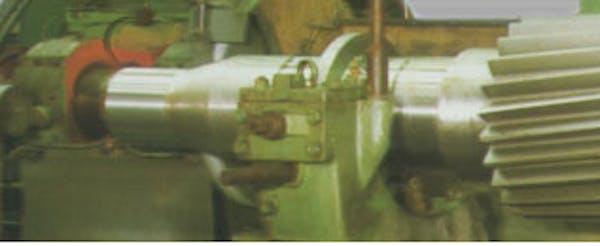 Logo von Metallisierwerk Peter Schreiber GmbH