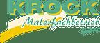 Logo von Krock Malerfachbetrieb GmbH