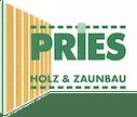Logo von Pries Holz & Zaunbau