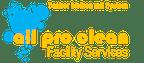 Logo von All pro Clean GmbH