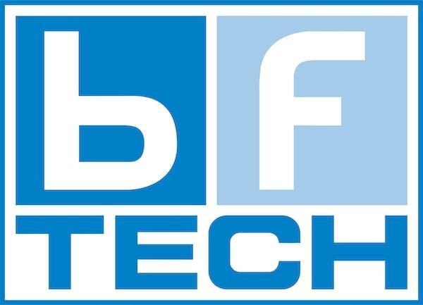 Logo von bf-tech,  Inh. Bernd Fromm