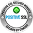 Logo Positive SSL