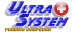 Logo von ULTRA SYSTEM S.A.