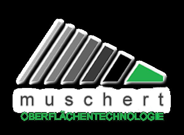 Logo von Muschert Oberflächentechnologie Marcel Muschert