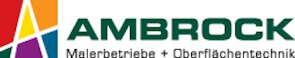 Logo von Ambrock GmbH