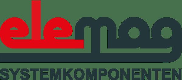 Logo von Elemag GmbH Systemkomponenten