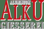 Logo von Alku Aluminium-Gießerei u. Kunststoffbearbeitung GmbH