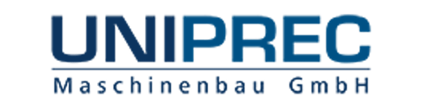 Logo von Uniprec Maschinenbau GmbH