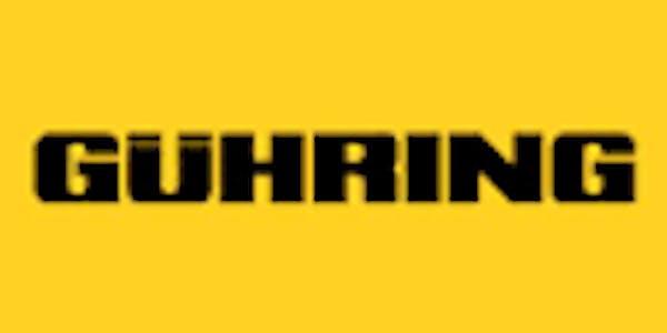 Logo von Gühring KG