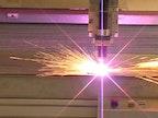 Plasmaschneiden / Laser