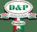 Logo von D & P Feinkost GmbH