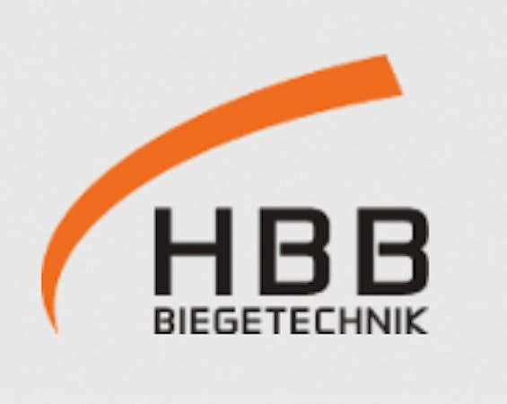Logo von HBB Biegetechnik AG