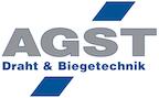 Logo von AGST Draht & Biegetechnik GmbH