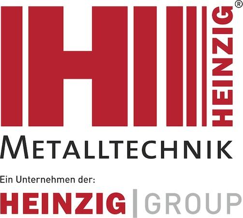 Logo von Heinzig Metalltechnik GmbH