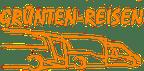 Logo von Grünten Reisen