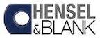 Logo von Hensel & Blank GmbH